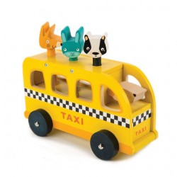 Taxi animalier - TENDER...