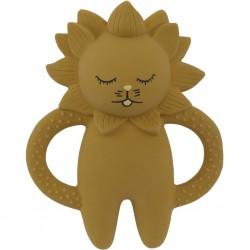 Jouet de dentition LION -...
