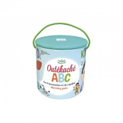 Outékaché ABC - VILAC