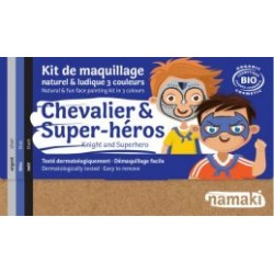 Chevalier & super-héros kit...