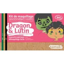 Dragon & lutin kit de...
