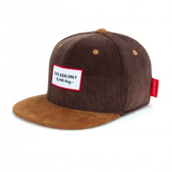 Casquette Sweet brownie...