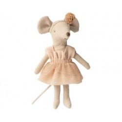 Giselle souris danseuse -...