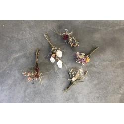 Bouquet XS fleurs séchées -...