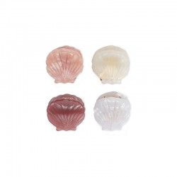 Lot de 4 pinces coquillages...