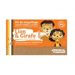 Lion & girafe kit de...