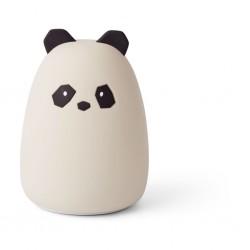 Veilleuse Panda CREME -...