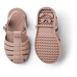 Sandales de plage DARK ROSE...