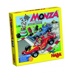 Monza Course folle dès 5...