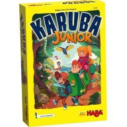 Karuba JUNIOR 5 ans et + -...