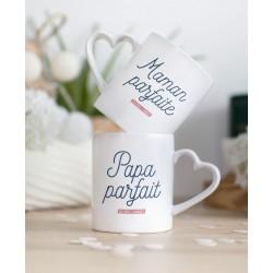Mug MAMAN PARFAITE -...