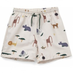 Short de bain Safari sandy...