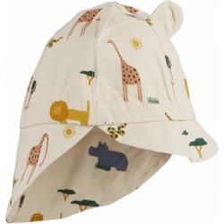 Chapeau de protection...