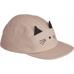Casquette CAT ROSE - LIEWOOD