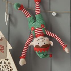 Elf on the shelf TRADITION...