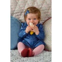 Jouet de dentition Banane -...