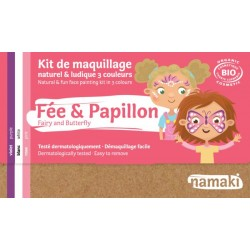 Fée & papillon kit de...