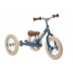 Tricycle BLEU - TRYBIKE