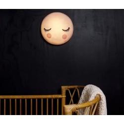 Veilleuse Lune Miss moon  -...