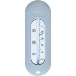 Thermomètre de bain bleu -...