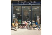 3 Petits Chats Concept Store